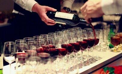 如何优雅地出席高大上葡萄酒品鉴会?图片