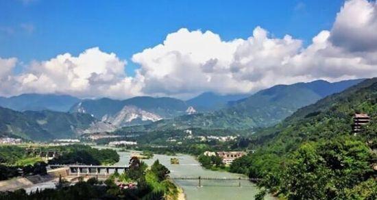 中国十大养老圣地 你家上榜了吗