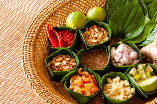 上海jw万豪酒店泰国美食节图片