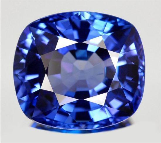 宝石辐射有三种情况
