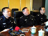 黄浦公安分局:昨夜人流量超过去年国庆当日人流量
