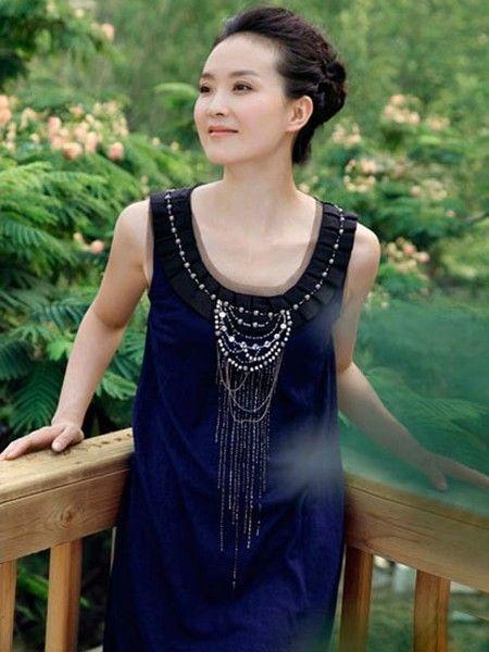 王艳发型图分享展示图片