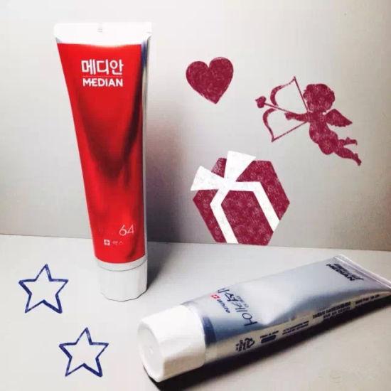 dian64%美白牙膏-全球最好用的10款牙膏 打造完美笑容