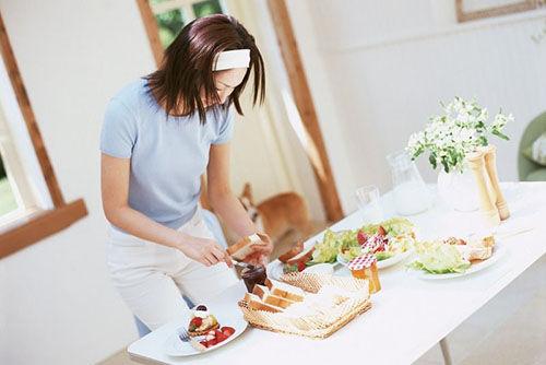 便秘怎么办5种食物帮你排宿便