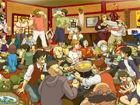 盘点宫崎骏动画中出现的美食(图)