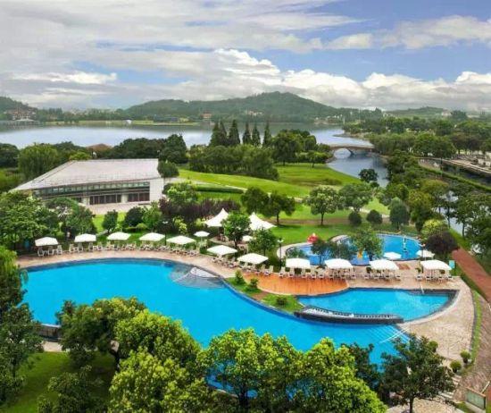 江浙沪可以赏樱花的度假酒店杭州西子宾馆