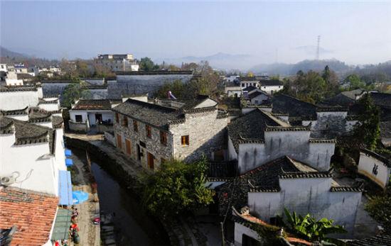 风景 古镇 建筑 旅游 摄影 550_347
