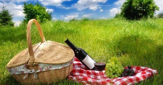 上海春日野餐踏青指南必备食物和用品