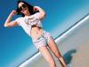 中国18岁游泳女神