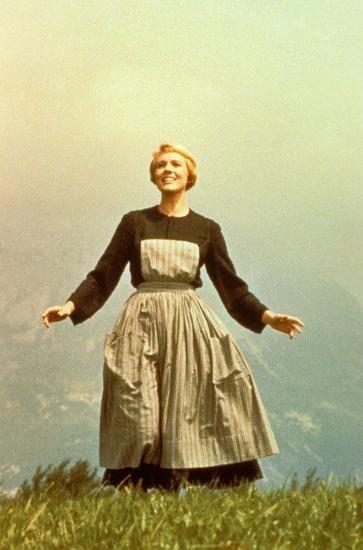 《音乐之声》-史上最昂贵的7件电影服装 窈窕淑女