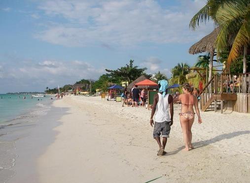 全球最有名的六大裸浴海滩 巴西里约热内卢图片