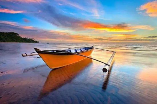 全世界的美女都在这里度假 长滩岛