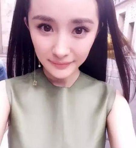 众女神隐藏年龄保养方法大公开 杨幂