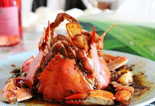 六鳌哪里吃海鲜_吃家门口的美食还不够越来越多温州人吃上洋海鲜