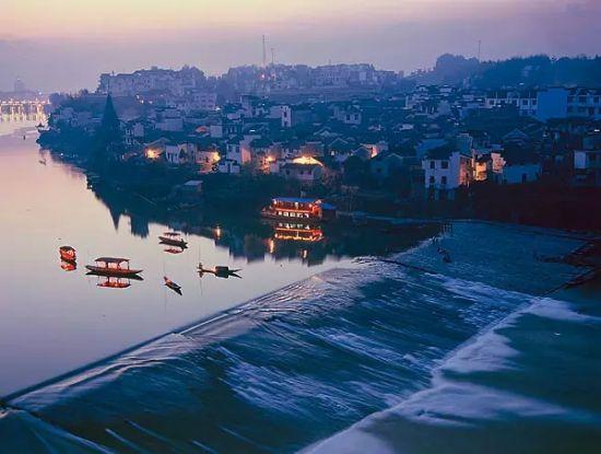 盘点国内最美原生态古村落 西索村_热门旅游景点_新浪