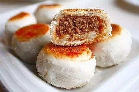 老上海人必吃的20种传统小吃