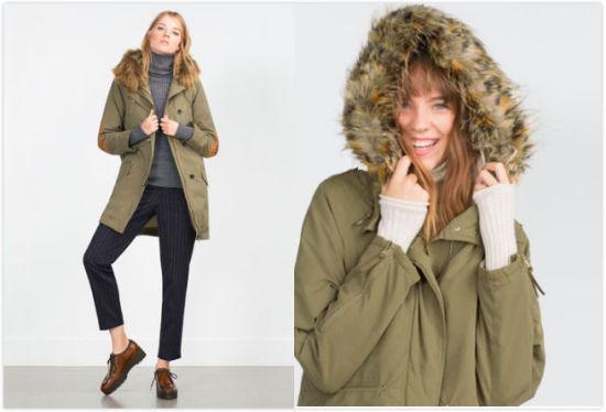 经典时尚单品名字从何而来? 派克大衣