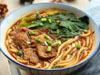 上海10碗猪肝面