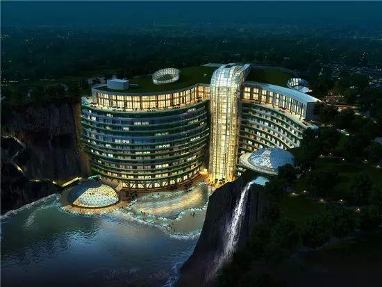 上海未来几年最值得期待的顶级酒店 W 酒店
