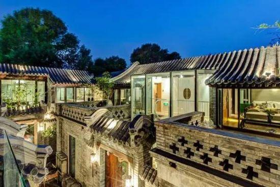 15个亚洲绝美的酒店露台:普吉岛斯攀瓦酒店等