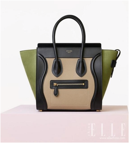 celine bag gray  celineluggage