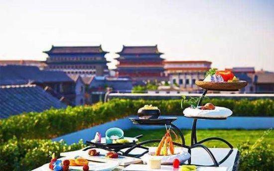 国内8家比风景还迷人的酒店:北京前门皇家驿栈等