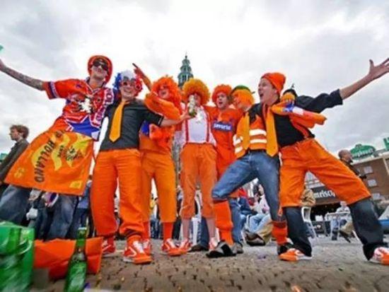 荷兰女王节-High遍欧洲狂欢节 复活节等图片