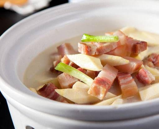 上海人爱吃的花式腌笃鲜