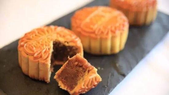 西郊壹号佛跳墙月饼-沪上6款精致创新月饼 吃货最奢侈月饼等
