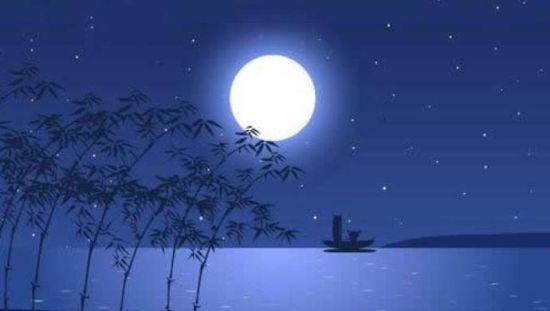 上海人过中秋的习俗 走月亮烧香斗