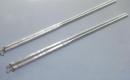 用筷子做钢琴步骤图解