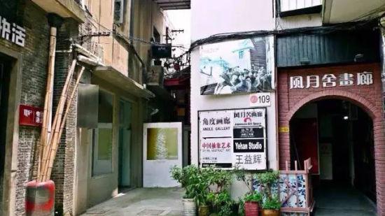 上海这些好玩的创意园 你都去过吗?