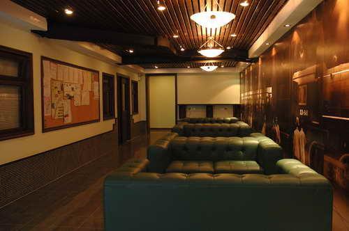 上海旅行者国际青年旅舍