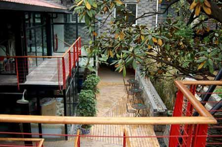 上海新易途青年旅舍