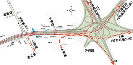 高速公路——g60