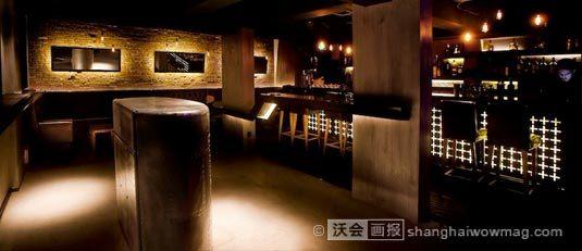 游艺主题酒吧新开幕:arcade图片