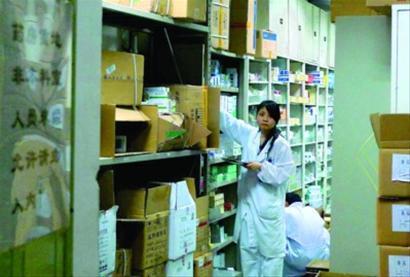 药品加成取消后,试点医院门诊药房费用并未增加。