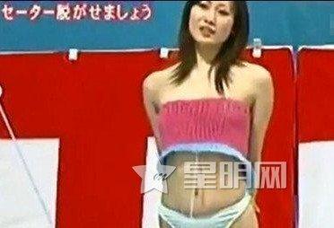 日本变态运动节目