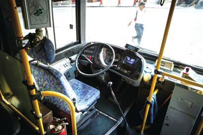 13路公交车