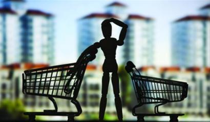进入7月以来,不少买家反映新盘买不到,二手房难淘到。 CFP