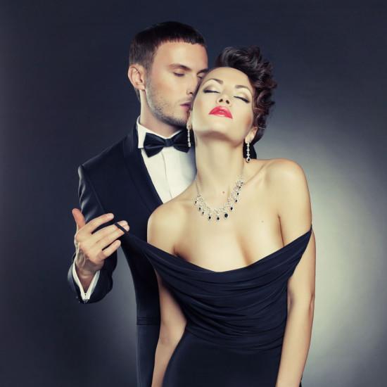 男女最想亲吻的部位 亲吻技巧盘点 新浪上