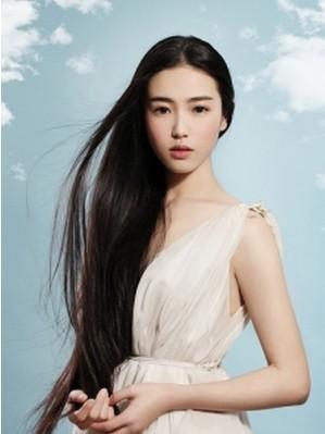 背影女神正面照曝光 清纯甜美范儿(图)(24)