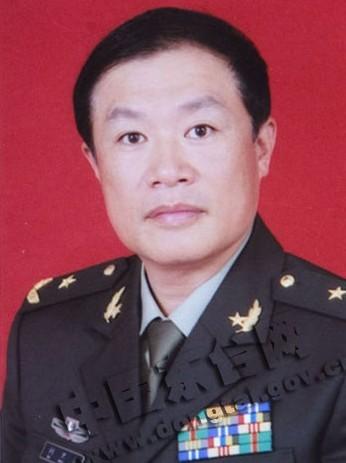 何卫东(图片来源:中国东台网)