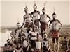 影像记录原始部落