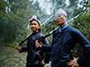 实拍中国枪手部落
