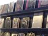 沪上商场特色书店