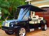 奢华的高尔夫球车