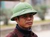 戴绿帽的越南男人