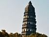 中国式比萨斜塔