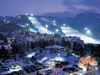 搜罗冬日滑雪胜地